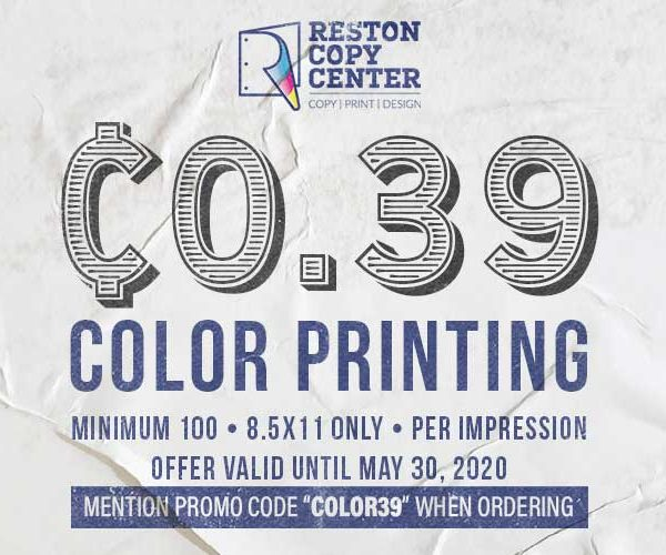 color printing sale