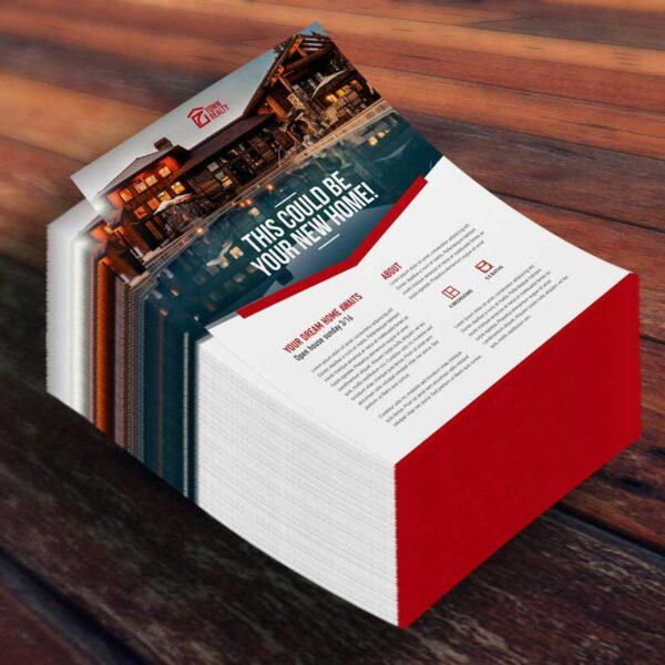 volume printing - reston copy center